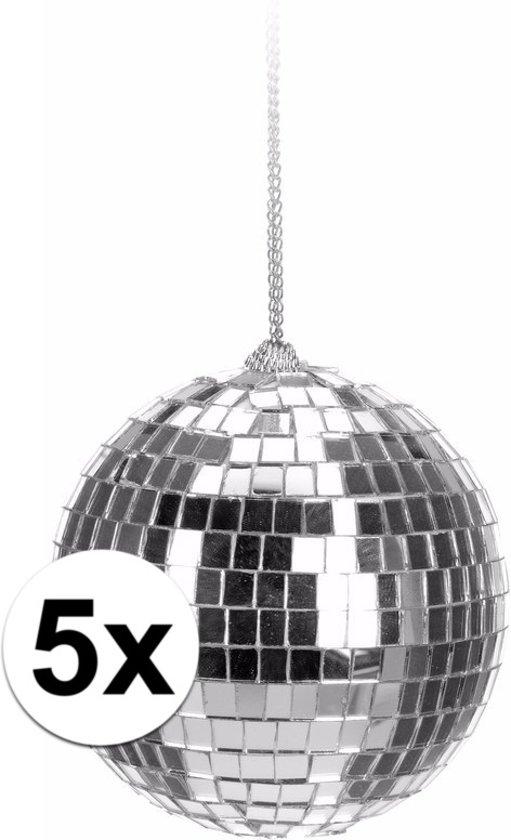 Top Honderd Zoekterm Zilver Kerstballen