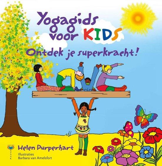 Yogagids voor KIDS