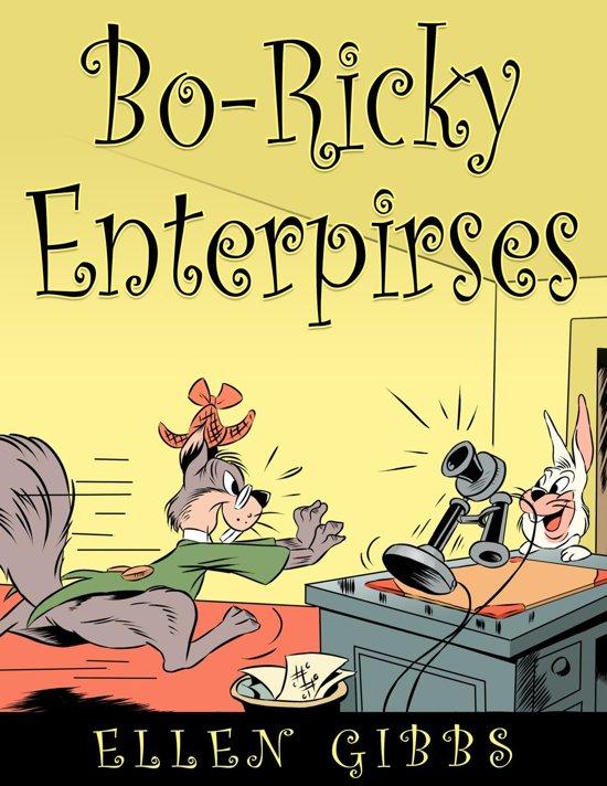 Bo-Ricky Enterprises