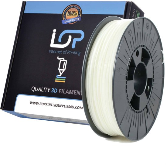 IOP ABS 1,75mm White 1kg