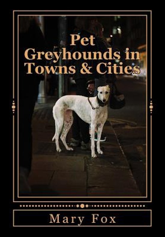 Pet Greyhounds in Towns & Cities