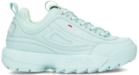 e20feb27823 bol.com | Fila Disruptor Low Sneakers Dames - Morning Mist