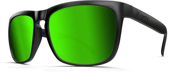 Blueprint Eyewear Ashrock // Black Apple