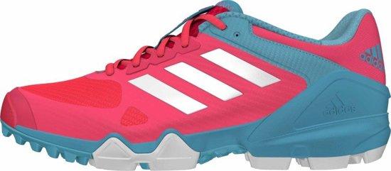 Adidas Adipower Iii Rose Bleu Clair - Maat: 7-5-uk-41-13 5Mugc