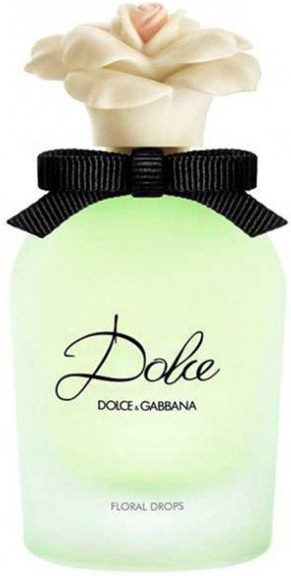 Dolce & Gabbana Floral Drops - 30 ml - Eau de toilette