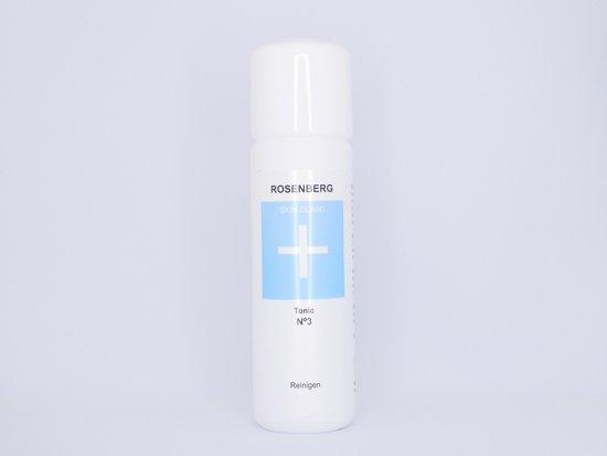 Collageen stimulatie TONIC  | Rosenberg Skin Clinic® - NU 150! ml