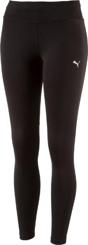 PUMA Core-Run Long Tight Hardloopbroek Dames - Black