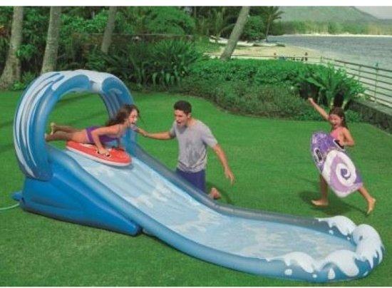 Intex Surf 'n Slide Waterglijbaan