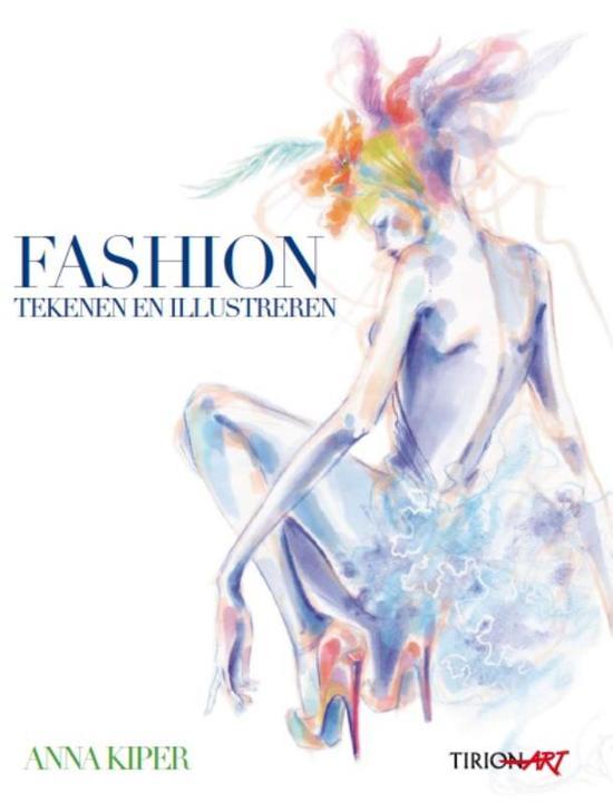 Fashion tekenen en illustreren