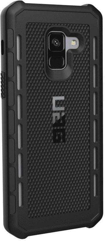 buy online 01818 10d4a UAG Zwart Outback Hard Case Samsung Galaxy A8 (2018)