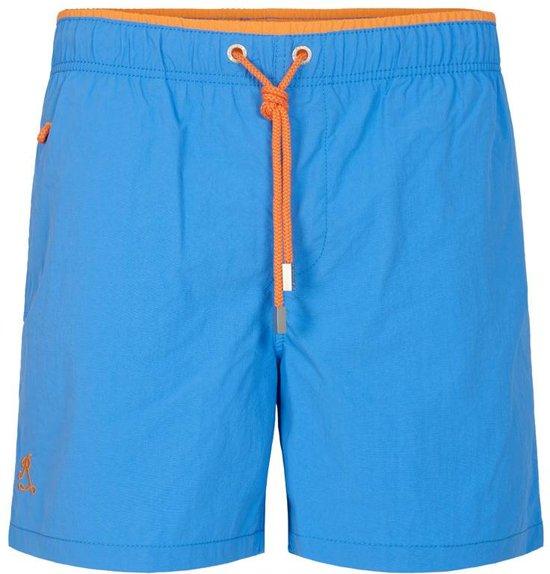 Zwembroek Blauw Heren.Bol Com Ramatuelle Heren Zwembroek Tahiti Blauw Kobalt S