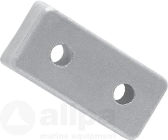 Yamaha zinken blok Anode 6E5-45251-00
