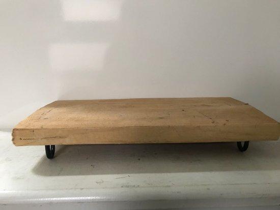 Houten plank