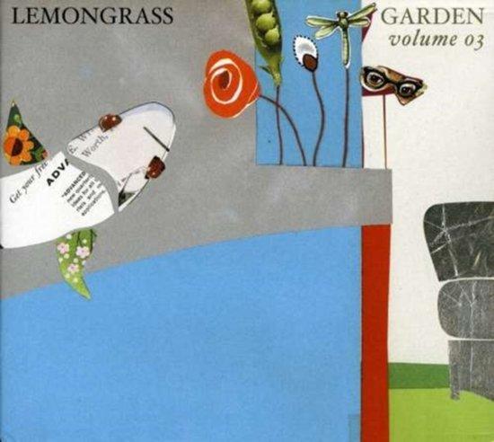 Garden, Vol. 3