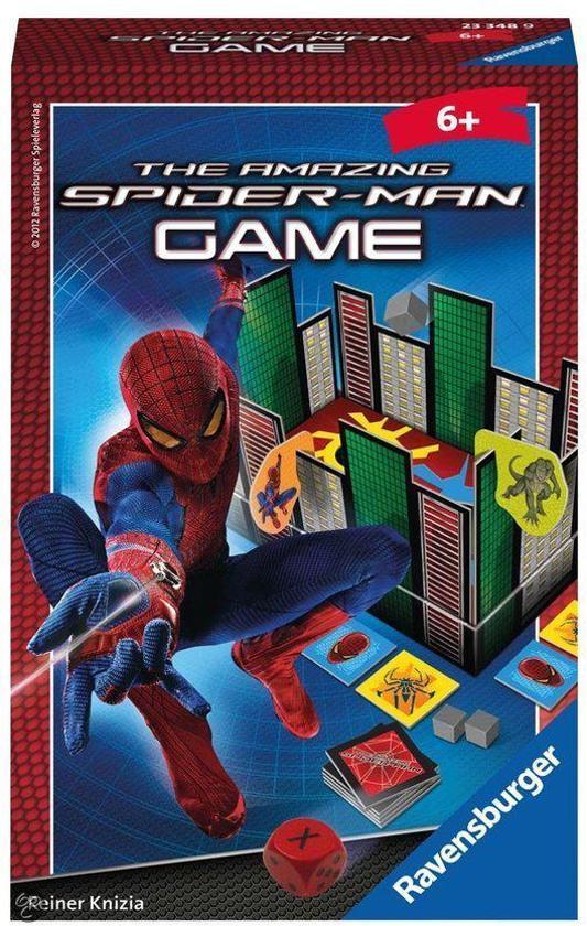 Ravensburger The Amazing Spider-Man Spel