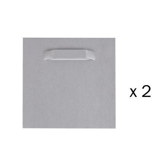 4e1ce86f84f bol.com | STAS dibond hanger 6kg (set van 2 stuks)