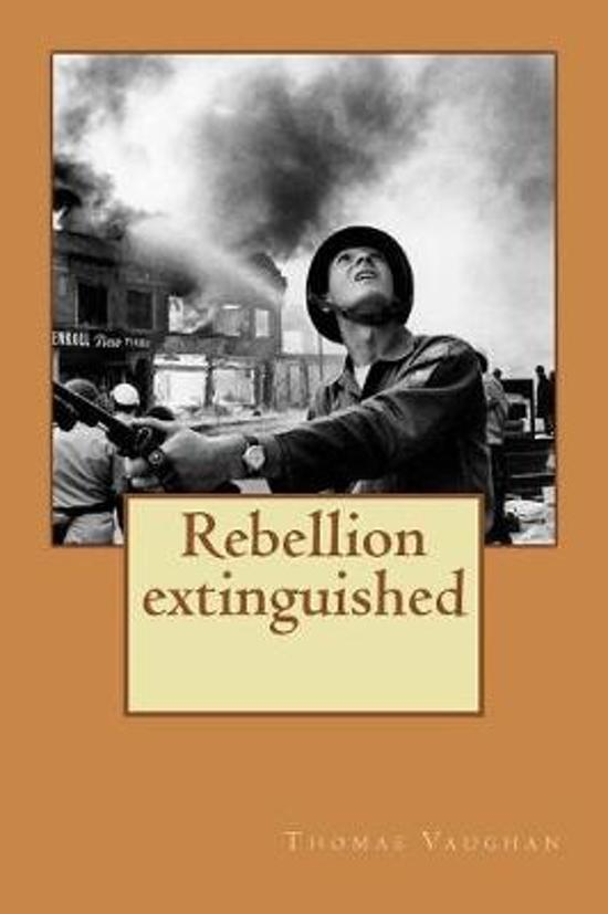 Rebellion Extinguished