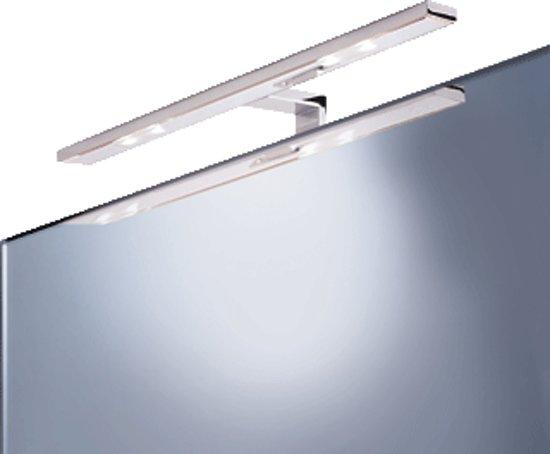 bol.com | Silkline badkamerverlichting spiegelarmatuur 680130