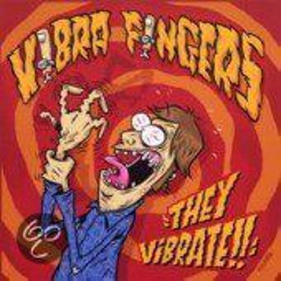 Thee Vibrafingers