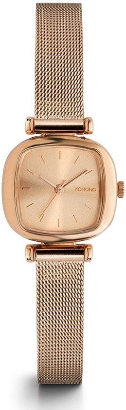 Komono Moneypenny Royale Horloge