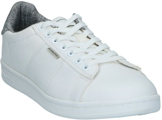 Bane Pu Jones Jack amp; Sneakers Witte qxwZCSPC