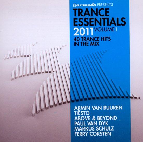 Trance Essentials 2011 Vol.1
