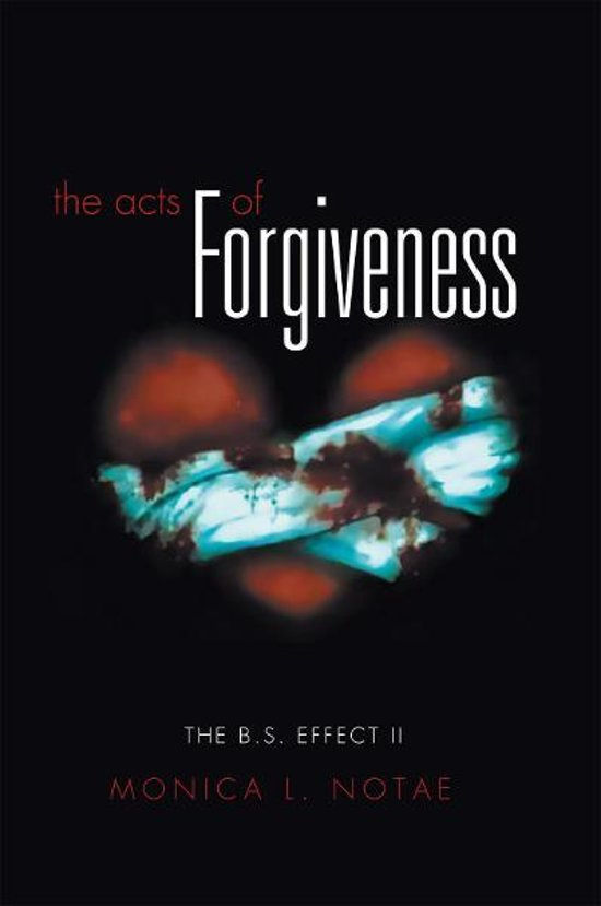 The Acts of Forgiveness