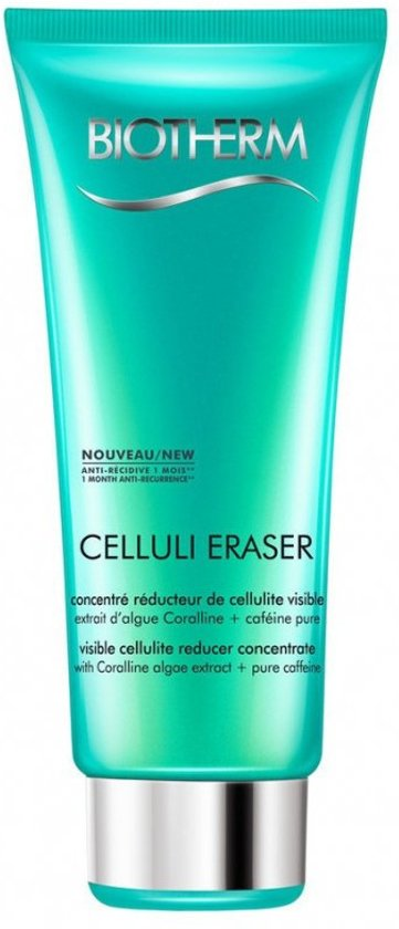 Biotherm Celluli Eraser Bodycrème 200 ml