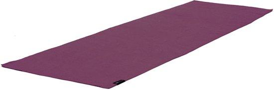 Yoga doek yogitowel® deluxe bordeaux Fitnessmat YOGISTAR