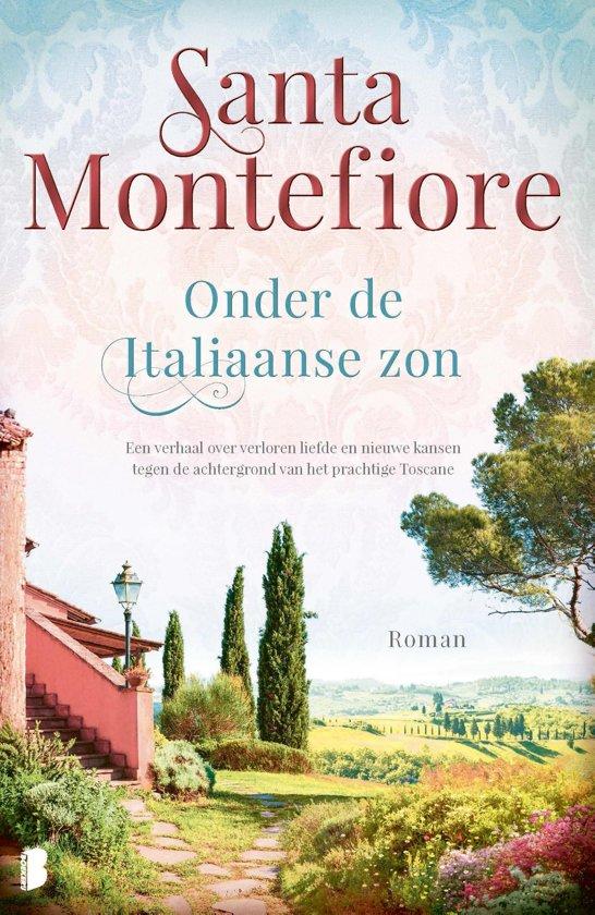italiaanse boeken bestellen