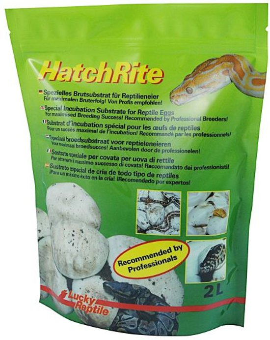 Lucky Reptile HatchRite - 2L