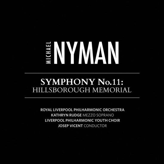 Symphony No.11 - Hilsboro