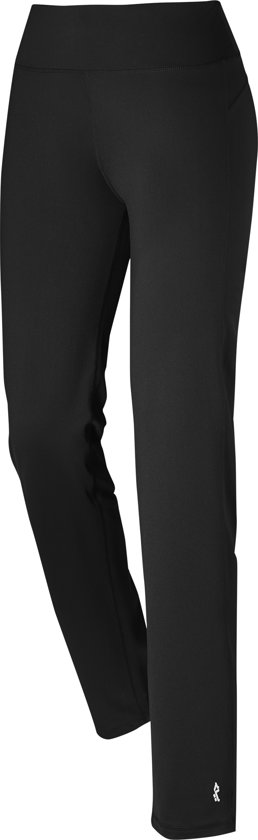 Rohnisch Classic Pants - Sportbroek - Dames - Maat XS - Zwart