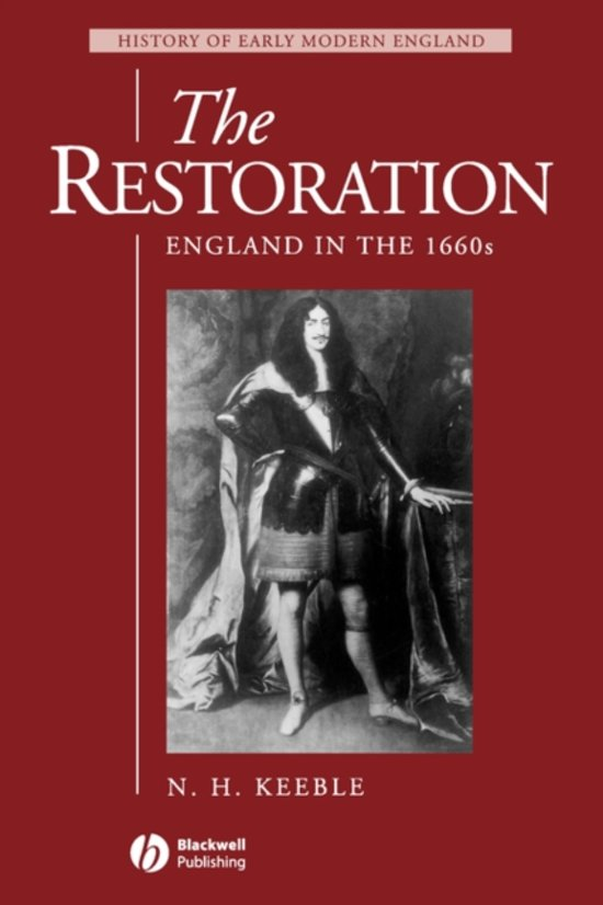 restoration in england The restoration in england the restoration comedy of manners playwrights of the restoration the restoration in england before 1642 – the royalty supported the theatre in 1642, a civil war – the puritan revolution.