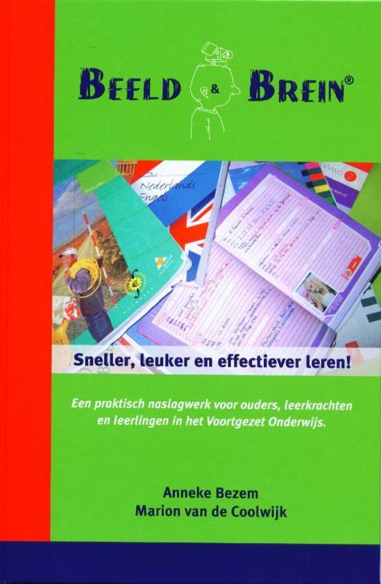 Magnifiek bol.com | Beeld En Brein, Anneke Bezem | 9789080875425 | Boeken @CS69