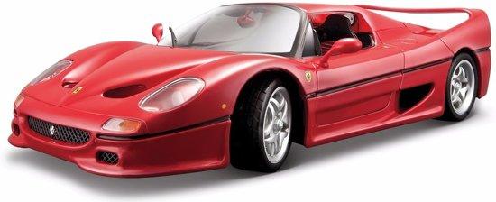 Modelauto Ferrari F50 1:18