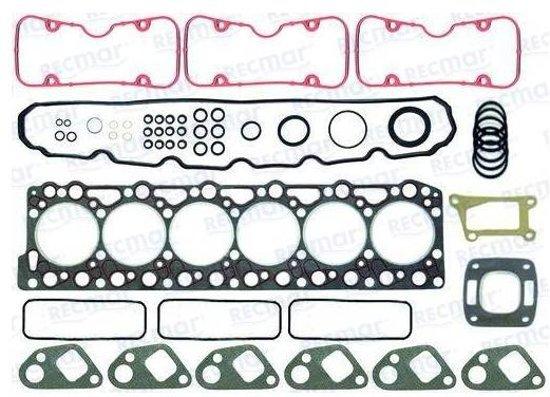 Volvo DECARB. GASKET KIT Diesel (3583787)