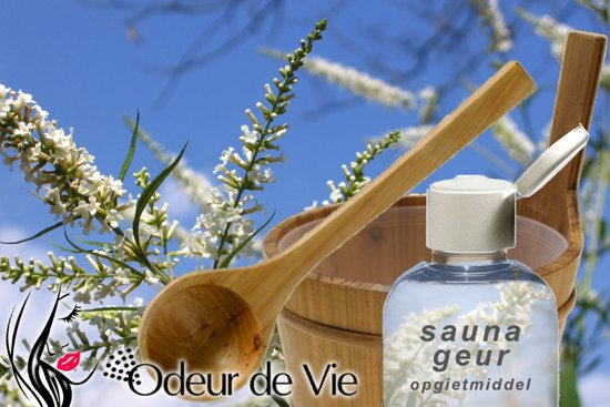 Saunageur Opgiet Jasmin Secret 1 liter
