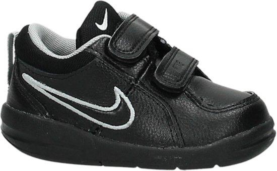 buy popular 07bd1 384e8 Nike Pico 4 BTV Sneakers Kinderen - BlackBlack-Metallic Silver