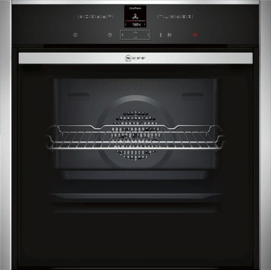 Neff B57CR22N0 oven multifunctie B 57CR22N0 B 57 CR 22 N 0