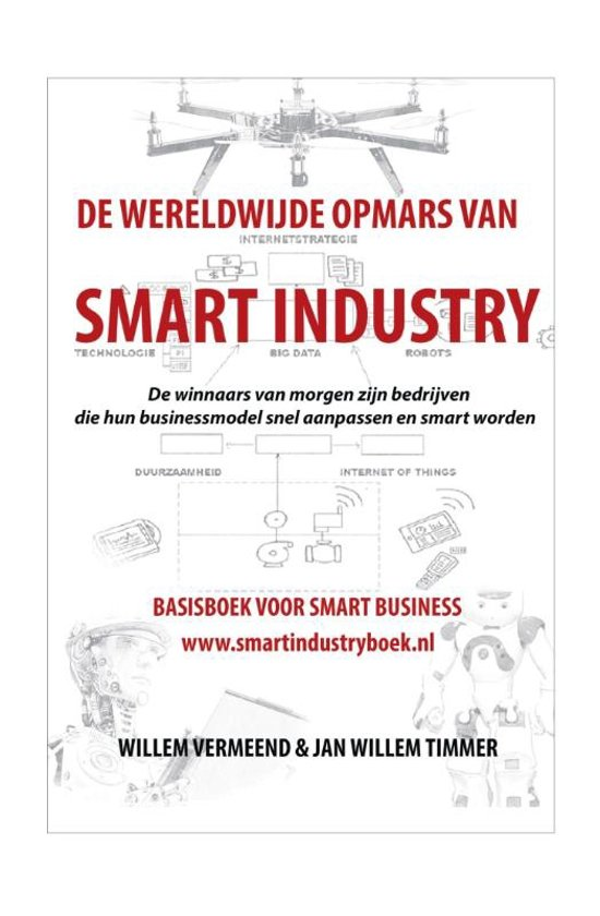 Basisboek Smart Industry