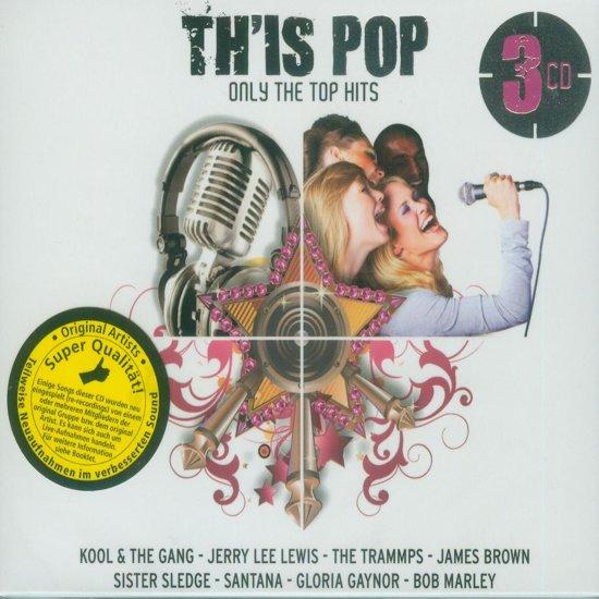 Th'Is Pop (Box)