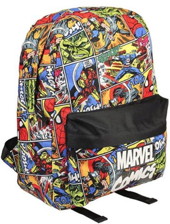 40 cm 32 x x backpack Marvel casual comics characters 14 ZXOPkiu