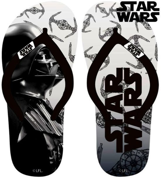 Star Wars Slippers 33