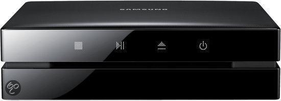 Samsung BD-ES6000 - 3D Blu-ray speler - Wi-Fi - Smart TV
