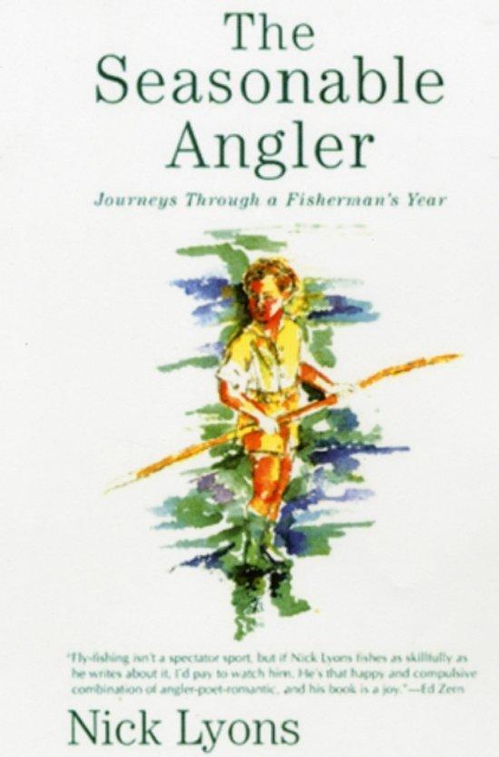 The Seasonable Angler