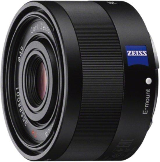 Sony SEL FE 35mm f/2.8