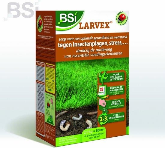 LARVEX 2,5 kg