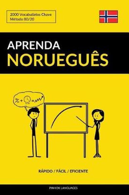 Aprenda Noruegu