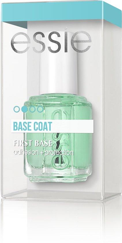 essie first base - basecoat - nagelverzorging